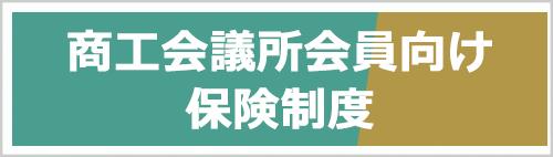 商工会議所会員向け保険制度